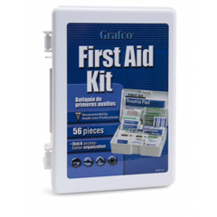 GHI1799-9133 - GF HealthFirst Aid Travel Kit