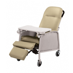 GHI574G851 - GF HealthLumex Three Position Recliner