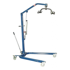 GHILF1030 - GF HealthHydraulic Lifts