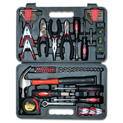GNSTK72 - Great Neck® 72-Piece Tool Set