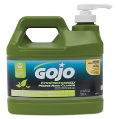 GOJ093704 - GOJO® Ecopreferred™ Pumice Hand Cleaner