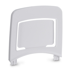GOJ1091-WHT-12 - MESSENGER™ Dispenser Station for ADX™ & LTX™