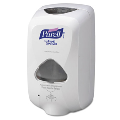 GOJ2720-12 - PURELL® TFX™ Touch Free Dispenser - Dove Gray