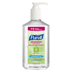 GOJ369112EA - PURELL® Green Certified Instant Hand Sanitizer