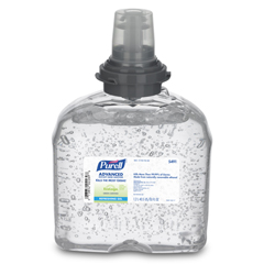 GOJ5491-04 - PURELL® Advanced Green Certified Instant Hand Sanitizer
