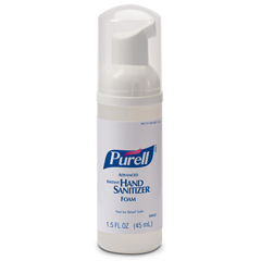 GOJ5692-24 - PURELL® Advanced Instant Hand Sanitizer Foam