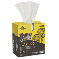 GPC29608 - Brawny Industrial® FLAX Cleaning Cloths