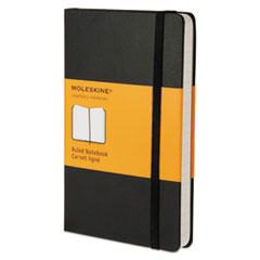 HBGMM710 - Moleskine® Hard Cover Notebook