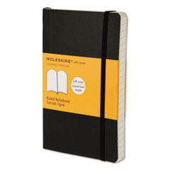 HBGMS710 - Moleskine® Classic Softcover Notebook