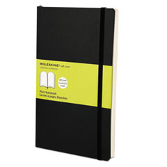 HBGMSL17 - Moleskine® Classic Softcover Notebook