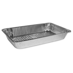 HFA2019-00-50U - Aluminum Steam Table Pan