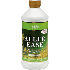 HGR0165811 - Buried TreasureAller Ease Allergy Relief - 16 fl oz