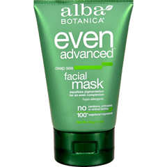 HGR0231829 - Alba BotanicaDeep Sea Facial Mask - 4 fl oz