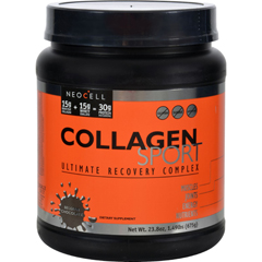 HGR0395566 - NeocellCollagen Sport Ultimate Recovery Complex - Belgian Chocolate - 1.49 Lb.