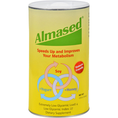 HGR0399550 - AlmasedSynergy Diet - 17.6 oz