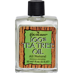 HGR0409292 - CococareTea Tree Oil - 1 fl oz