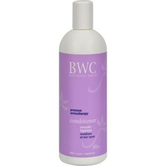 HGR0418640 - Beauty Without CrueltyConditioner Lavender Highland - 16 fl oz