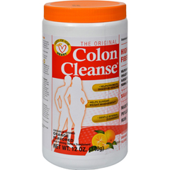 HGR0485235 - Health PlusThe Original Colon Cleanse Orange - 12 oz