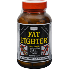 HGR0525675 - Only NaturalFat Fighter - 120 Tablets