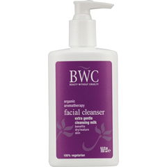 HGR0536664 - Beauty Without CrueltyFacial Cleanser Extra Gentle - 8.5 fl oz