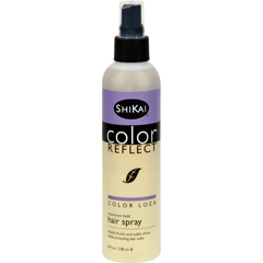 HGR0576132 - Shikai ProductsShikai Color Reflect Color Lock Hair Spray - 8 fl oz
