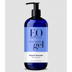 HGR0576983 - EO ProductsShower Gel Soothing French Lavender - 16 fl oz