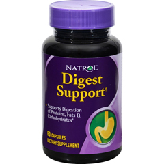 HGR0584326 - NatrolDigest Support - 60 Capsules
