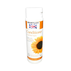 HGR0601807 - Bentley OrganicConditioner - Sunflower and Shea with Chamomile - 8.4 oz