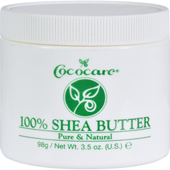 HGR0612929 - CococareShea Butter - 3.5 oz