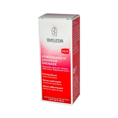 HGR0622043 - WeledaFirming Serum Pomegranate - 1 fl oz