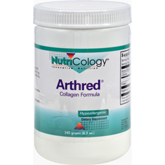 HGR0648899 - NutricologyNutriCology Arthred Collagen Formula - 8.5 oz