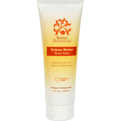HGR0727271 - Better BotanicalsKokum Butter Body Balm - 8 fl oz