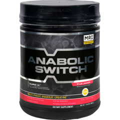 HGR0734509 - MRIAnabolic Switch - Fruit Punch - 2.2 lbs