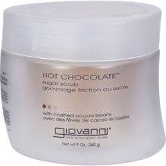 HGR0750877 - Giovanni Hair Care ProductsGiovanni Sugar Scrub Hot Chocolate - 9 oz