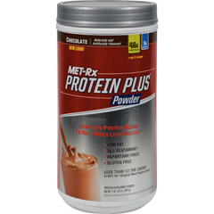 HGR0822387 - Met-RxProtein Plus Powder Chocolate - 2 lbs