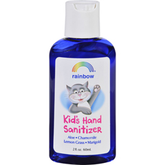 HGR0934554 - Rainbow ResearchHand Sanitizer For Kids - 2 oz