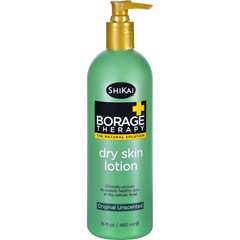 HGR0947622 - Shikai ProductsShikai Borage Therapy Dry Skin Lotion Unscented - 16 fl oz