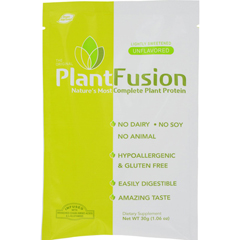 HGR1089655 - PlantfusionUnflavored Packets - Case of 12 - 30 Grams