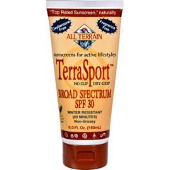 HGR1119726 - All TerrainTerraSport SPF 30 Sunscreen - 6 fl oz