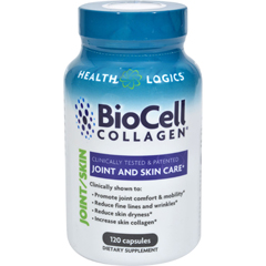 HGR1136282 - Health LogicsBioCell Collagen - 120 Capsules