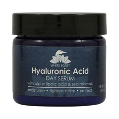 HGR1192236 - White EgretHyaluronic Acid Day Serum - 2 oz
