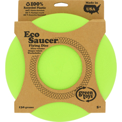 HGR1203306 - Green ToysEco Saucer