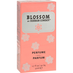 HGR1242809 - Herban CowboyPerfume - Blossom for Women - 1.7 oz
