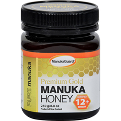 HGR1246149 - ManukaguardPremium Gold Manuka Honey 12+ - 8.8 oz