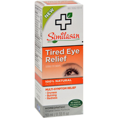 HGR1510270 - SimilasanEye Drops - Tired Relief - .33 oz