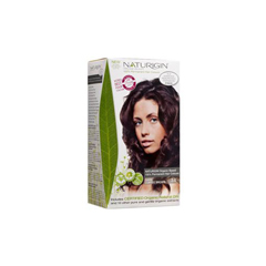 HGR1578228 - NaturiginHair Colour - Permanent - Dark Coffee Brown - 1 Count