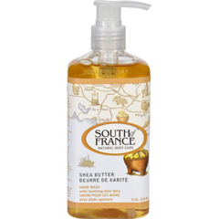 HGR1706159 - South of FranceHand Wash - Shea Butter - 8 oz