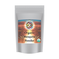 HGR1743434 - Earth Circle OrganicsMesquite Powder - Organic - 8 oz