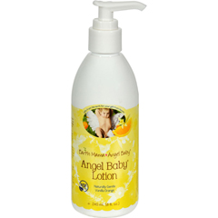 HGR0466201 - Earth Mama Angel BabyLotion Vanilla Orange - 8 fl oz