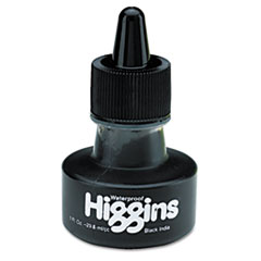 HIG44201 - Higgins® Waterproof Black India Ink